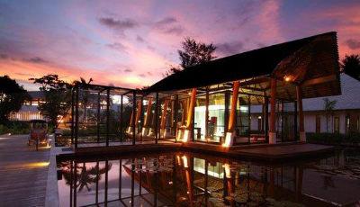 Twin Lotus Resort & Spa 7