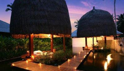 Twin Lotus Resort & Spa 10