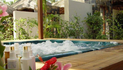 Twin Lotus Resort & Spa 6