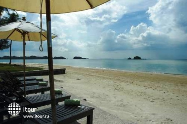 Lanta Pura Beach Resort 4