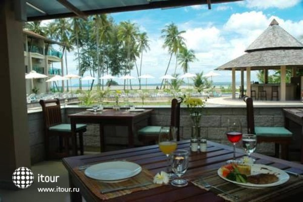 Lanta Pura Beach Resort 5