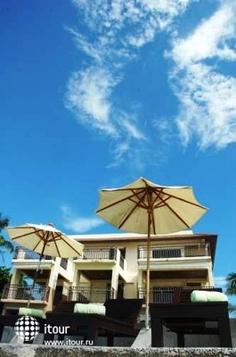 Lanta Pura Beach Resort 6
