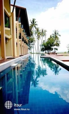 Lanta Pura Beach Resort 10