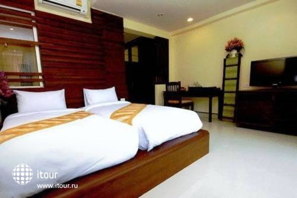 Lanta Pura Beach Resort 3
