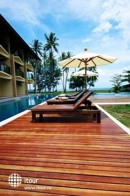 Lanta Pura Beach Resort 2
