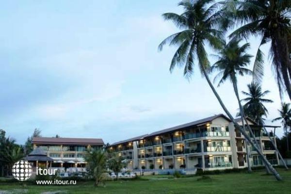 Lanta Pura Beach Resort 1