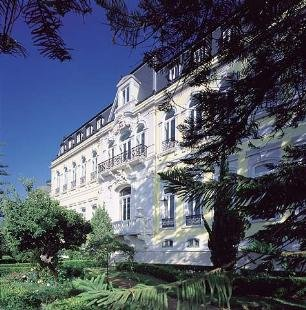 Pestana Palace Hotel 1