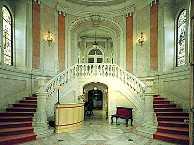 Pestana Palace Hotel 5