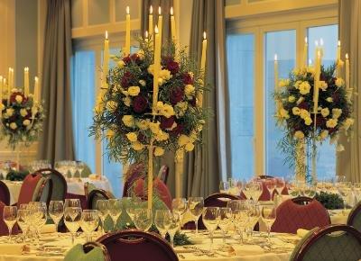 Pestana Palace Hotel 10