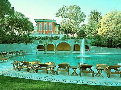 Pestana Palace Hotel 2