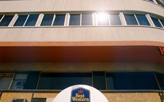 Best Western Hotel Eduardo Vii 1