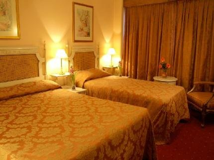Best Western Hotel Eduardo Vii 8