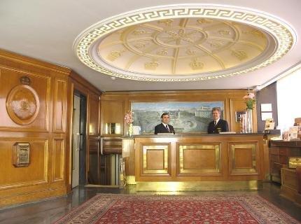 Best Western Hotel Eduardo Vii 3