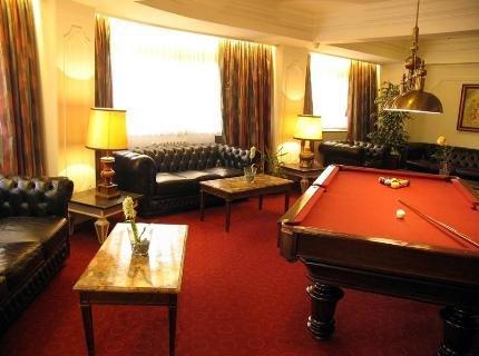 Best Western Hotel Eduardo Vii 7