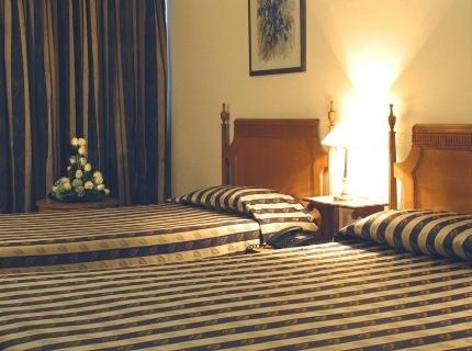 Best Western Hotel Eduardo Vii 9
