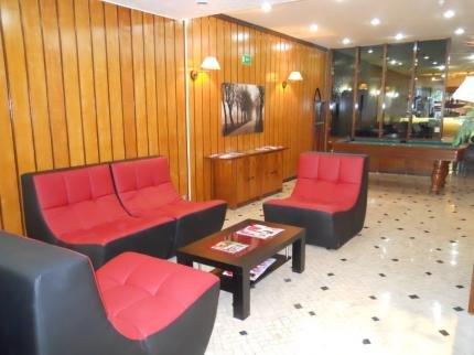 Best Western Hotel Eduardo Vii 5