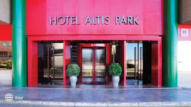 Altis Park 1