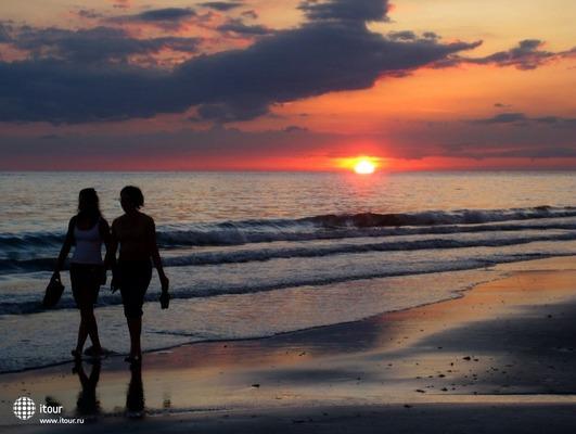 Costa Da Caparica 3