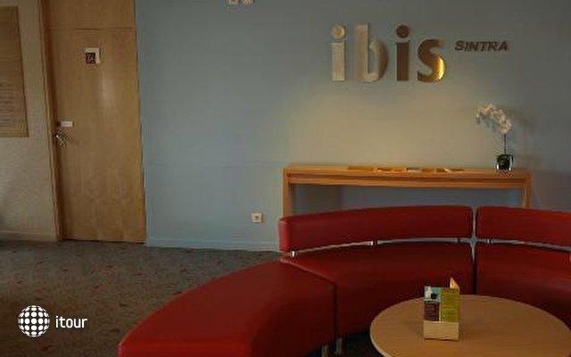 Ibis Lisboa Sintra 9