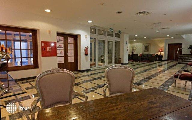 Orquidea Hotel 2