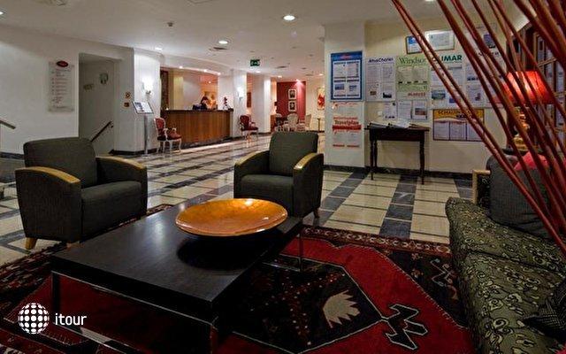 Orquidea Hotel 3