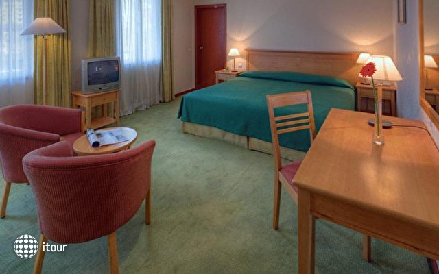Orquidea Hotel 6