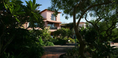 Quinta Splendida Botanical Garden 8