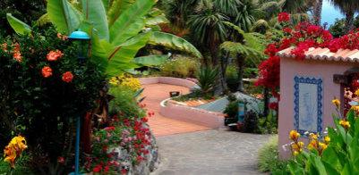 Quinta Splendida Botanical Garden 3