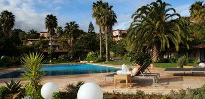 Quinta Splendida Botanical Garden 11
