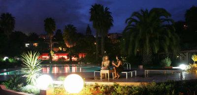 Quinta Splendida Botanical Garden 9