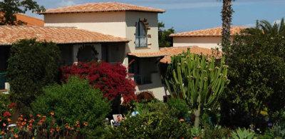 Quinta Splendida Botanical Garden 7