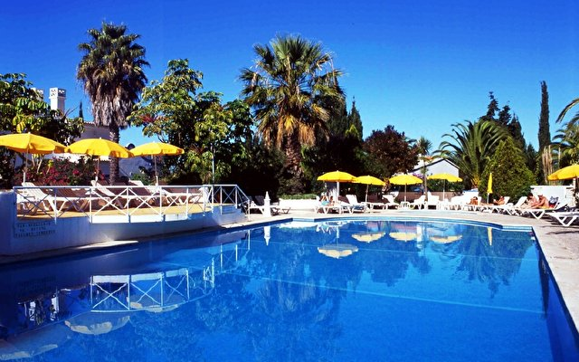 Pestana Palm Gardens 3