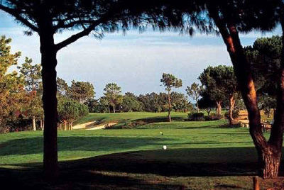 Vila Sol Spa & Golf Resort  6
