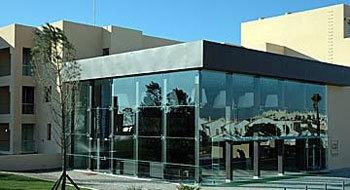 Cs São Rafael Suite Hotel 1