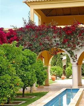 Vila Monte Resort  9