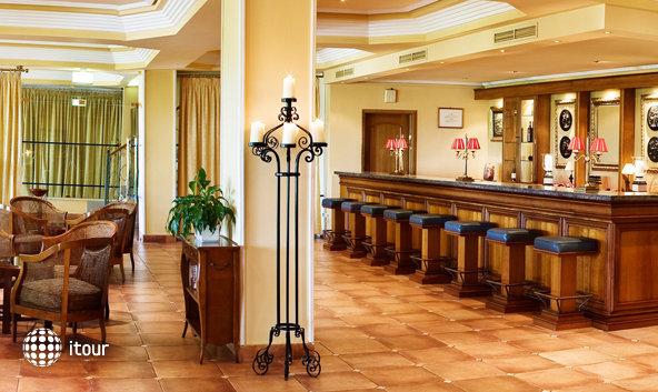 Ria Park Hotel & Spa 4