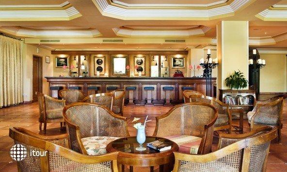 Ria Park Hotel & Spa 5
