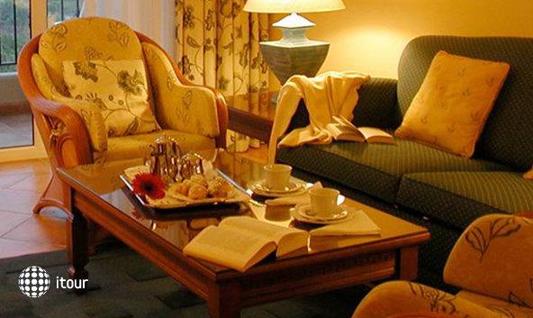 Ria Park Hotel & Spa 10