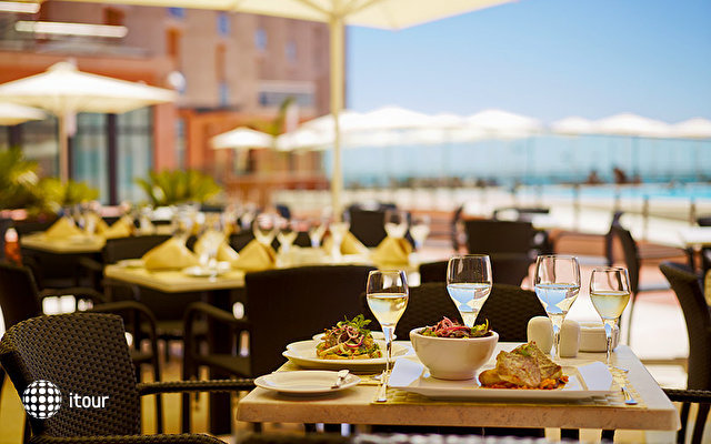 Real Marina Hotel & Spa 3