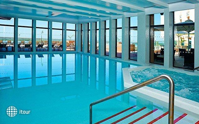 Real Marina Hotel & Spa 4