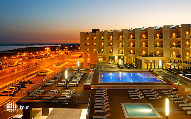 Real Marina Hotel & Spa 7