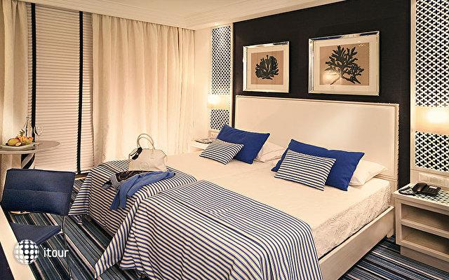 Real Marina Hotel & Spa 8