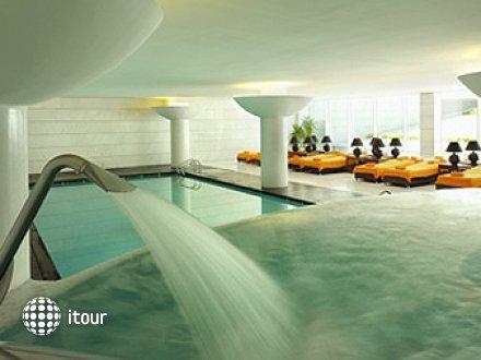 Sheraton Porto Hotel & Spa 3