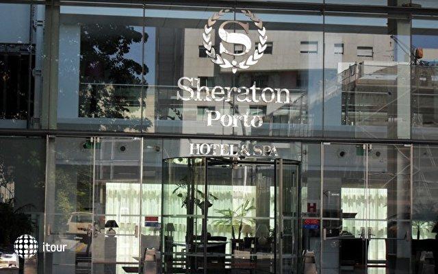 Sheraton Porto Hotel & Spa 1