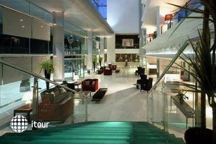 Sheraton Porto Hotel & Spa 6