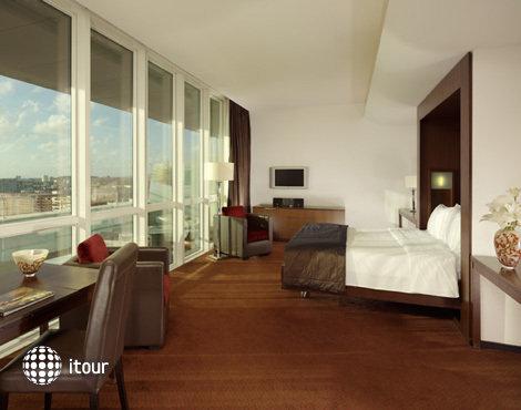 Sheraton Porto Hotel & Spa 9