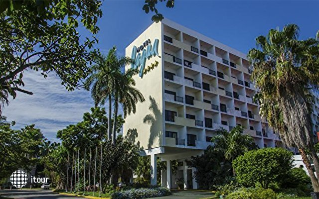 Jagua Hotel 1