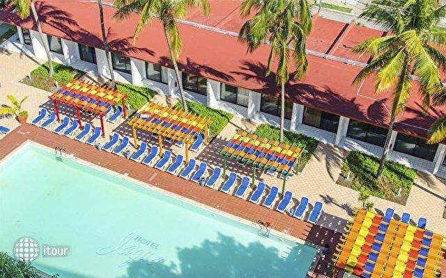 Jagua Hotel 2