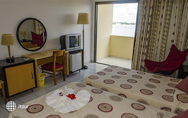 Jagua Hotel 9
