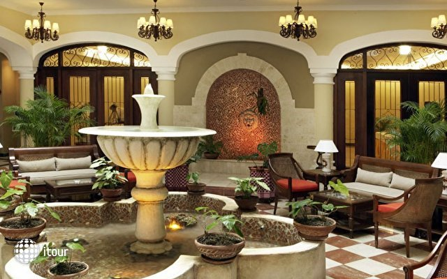 Iberostar Grand Hotel Trinidad 5